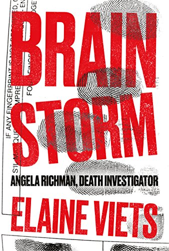Cover for Brainstorm