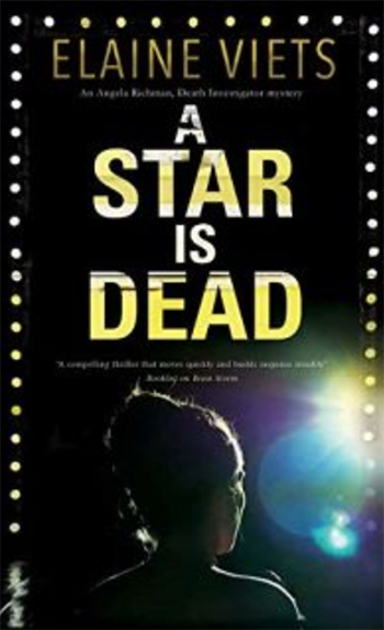 Cover-A Star is Dead