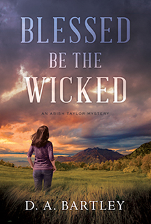 Blessed be the Wicked Cover