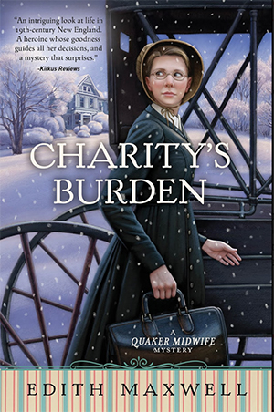 Charity's Burden Cover