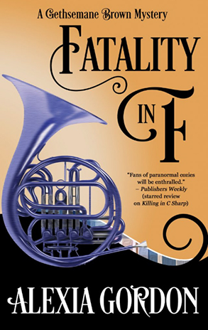 Cover for Fatality in F