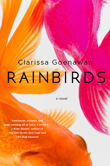 Rainbirds Cover