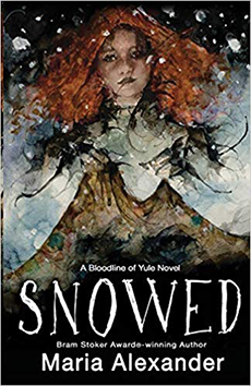 Snowed cover
