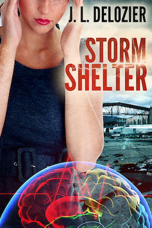 Storm Shelter Cover