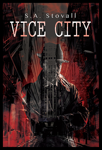 Cover for Vice City