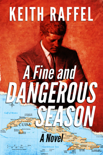 Cover of A Fine and Dangerous Season