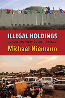 Illegal Holdings Cover