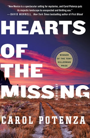 Cover for Hearts of the Missing