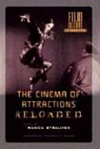 Cinema of Attractions cover