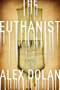 The euthanist cover