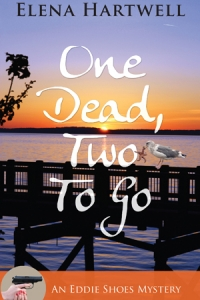 One Dead, Two To Go cover