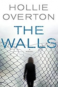 Cover for Hollie Overton's THE WALLS