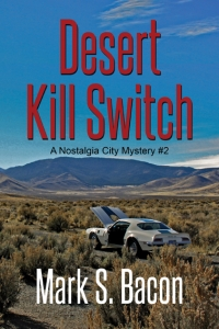 Desert Kill Switch Cover