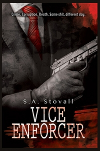 Cover of Vice Enforcer
